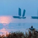 西太湖�L光