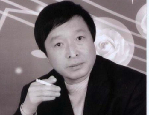 汾西县本土作家――――孟黎民(展示)