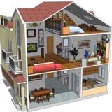 回家建这样的房子,新农村超漂亮户型图