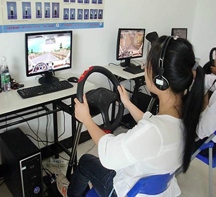[公告]棒棒驾驶训练馆招商,驾吧加盟赚驾校钱 年轻人自己的事业