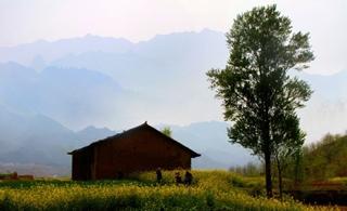 [贴图]竹溪醉人风光——田园美景