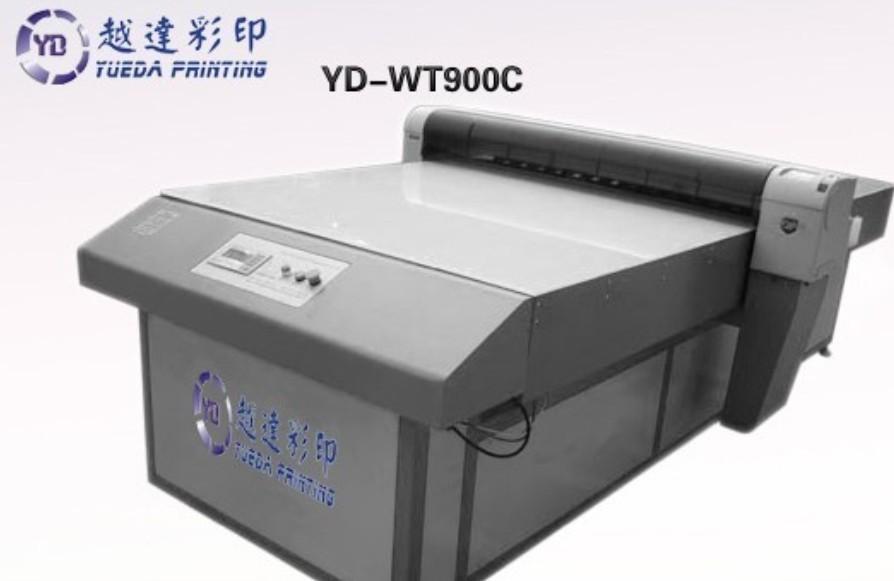 [推荐]深圳越达万能数码彩印科技印机平板打印机供应厂家零售批发代理
