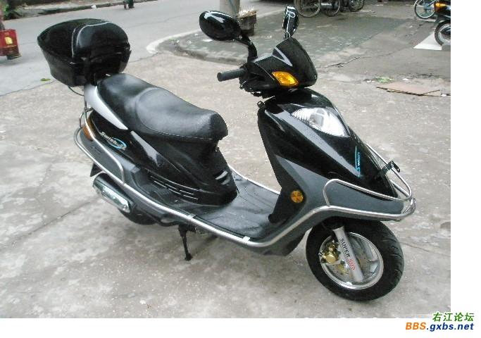 [原创]转让九成新电动车摩托车