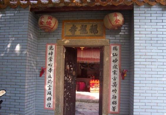 探访揭西古村歧阳:创村三百载 文渊近千年