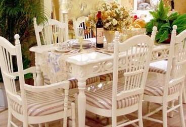 8人圆餐桌尺寸,6人餐桌尺寸4人餐桌尺寸常用餐桌尺寸宝典