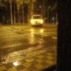 [原创]7月5日玉门老市区突发交通事故现场