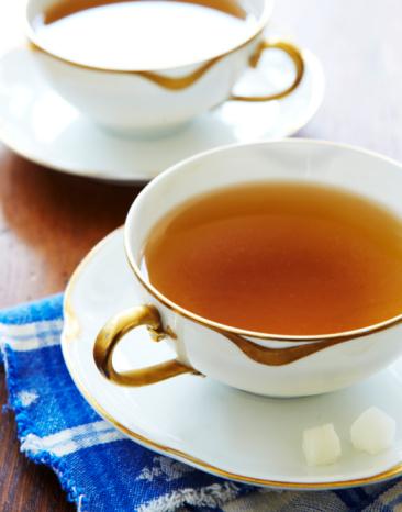 夏季易上火10款凉茶最适合女性喝