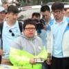 [转贴]韩红携600万物资赴内蒙古 爱心车队鸟巢再出征