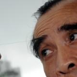 [讨论]琼海长坡镇一男子眉毛长10厘米(图)