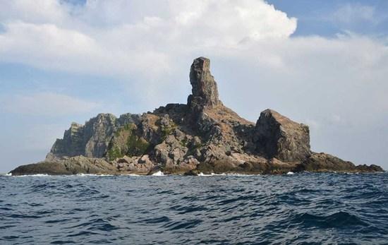 [转贴]日本自卫队最高长官下令制定钓鱼岛作战计划