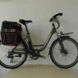 博菲利锂电山地自行车  新款