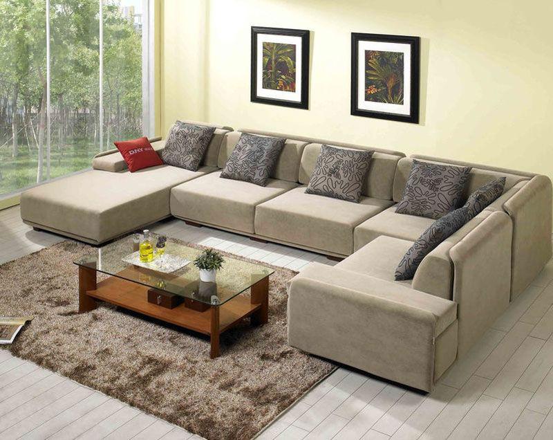 [推荐]装修时沙发怎么摆放?