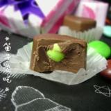 宝石心巧克力 送给你喜欢的人