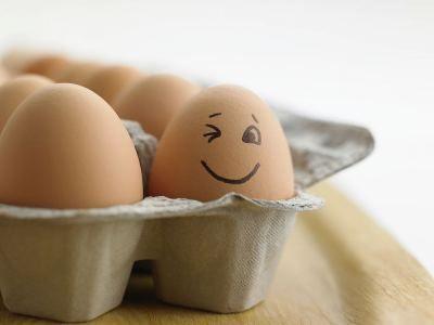 吃鸡蛋有6大好处