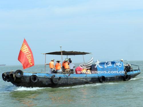 """[推荐]中国""""百慕大""""确定两处沉船遗址"""