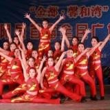 汤阴广场舞大赛