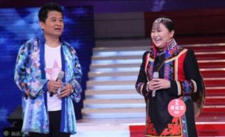 探寻景东县原生态彝族女歌手阿朵故烈的音乐之旅