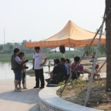 阳信在线摄影俱乐部九龙湖外拍纪实