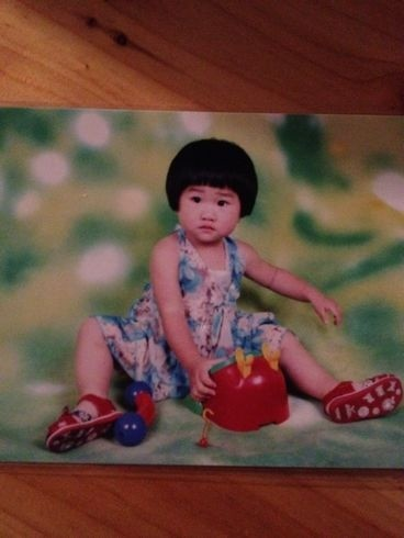 [求助]寻找泰顺失踪的一个小女孩
