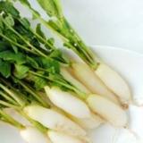 十种蔬菜让肌肤白起来