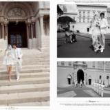 [分享]四��薇薇新娘法��巴黎浪漫婚�相