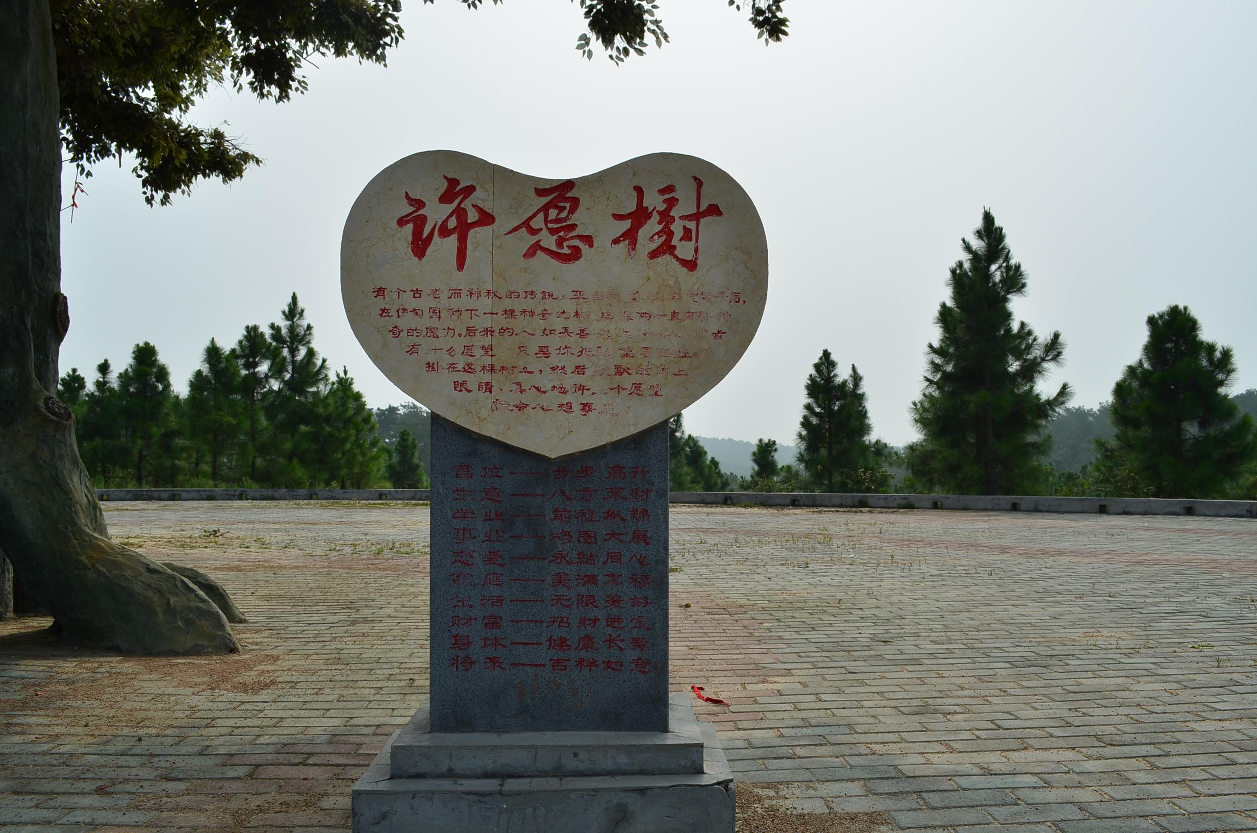 白鹭岛森林公园_风光摄影_滁州论坛