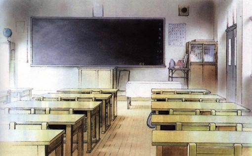 学校里N种让人汗颜的情况,据说十个班级九个都这样 !