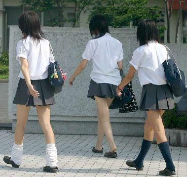 日本女生的图片,让澳门轮盘赌场吧看看眼!
