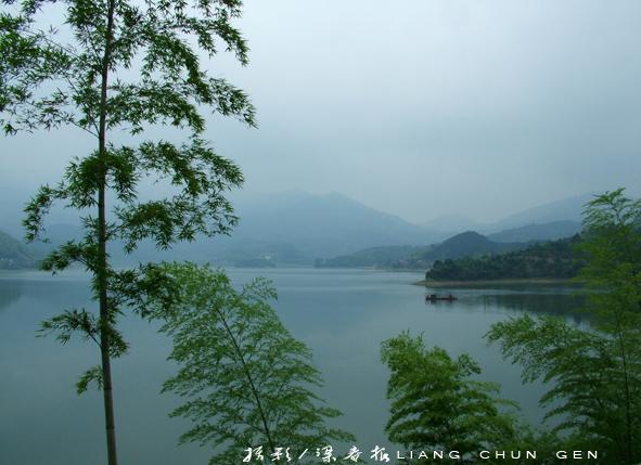 [公告]9月8日关王塘水库露营集结号