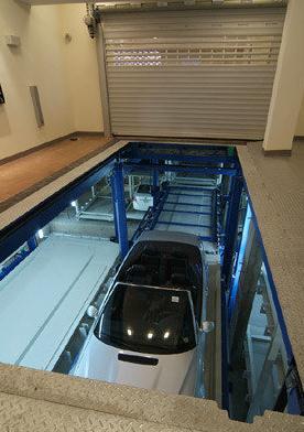 [贴图]看看德国的停车系统,眼前一亮
