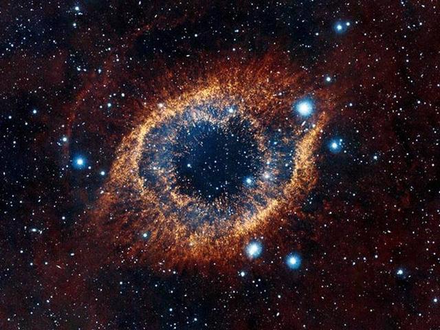2012最佳太空照片
