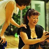 [原创]跳钢管舞的孙姐