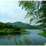 陆水湖风景区——国家重点风景名胜区