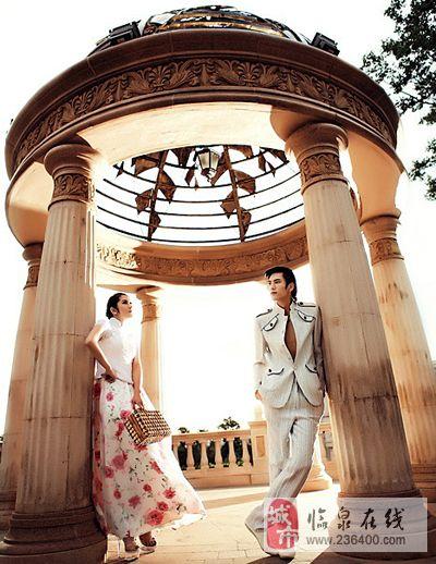[原创]婚纱摄影套餐包含的内容