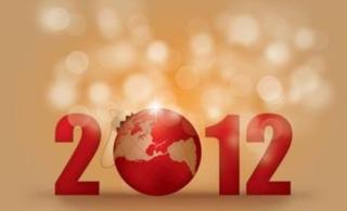 2012年,你过得怎么样?
