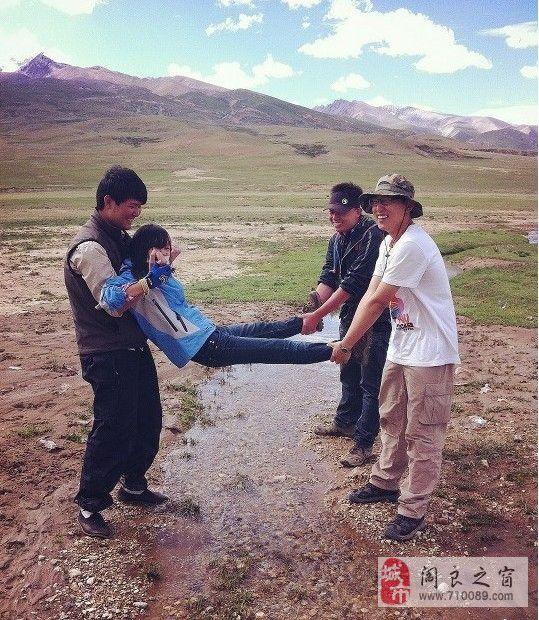 一个90后女生背包闯西藏的经历