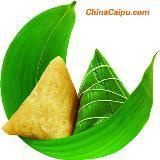 [分享]端午节粽子健康吃法