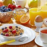 早餐宜吃什么不宜吃什么