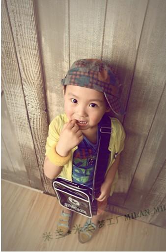 [推荐][儿童摄影] 儿童摄影技巧之提高抓拍成功率的五个技巧