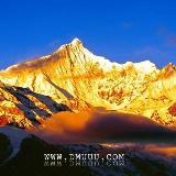 膜拜梅里雪山:2月20  香格里拉、梅里雪山4日心灵之旅