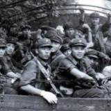 陆军第一军老山地区对越作战情况综述  作者:王发林