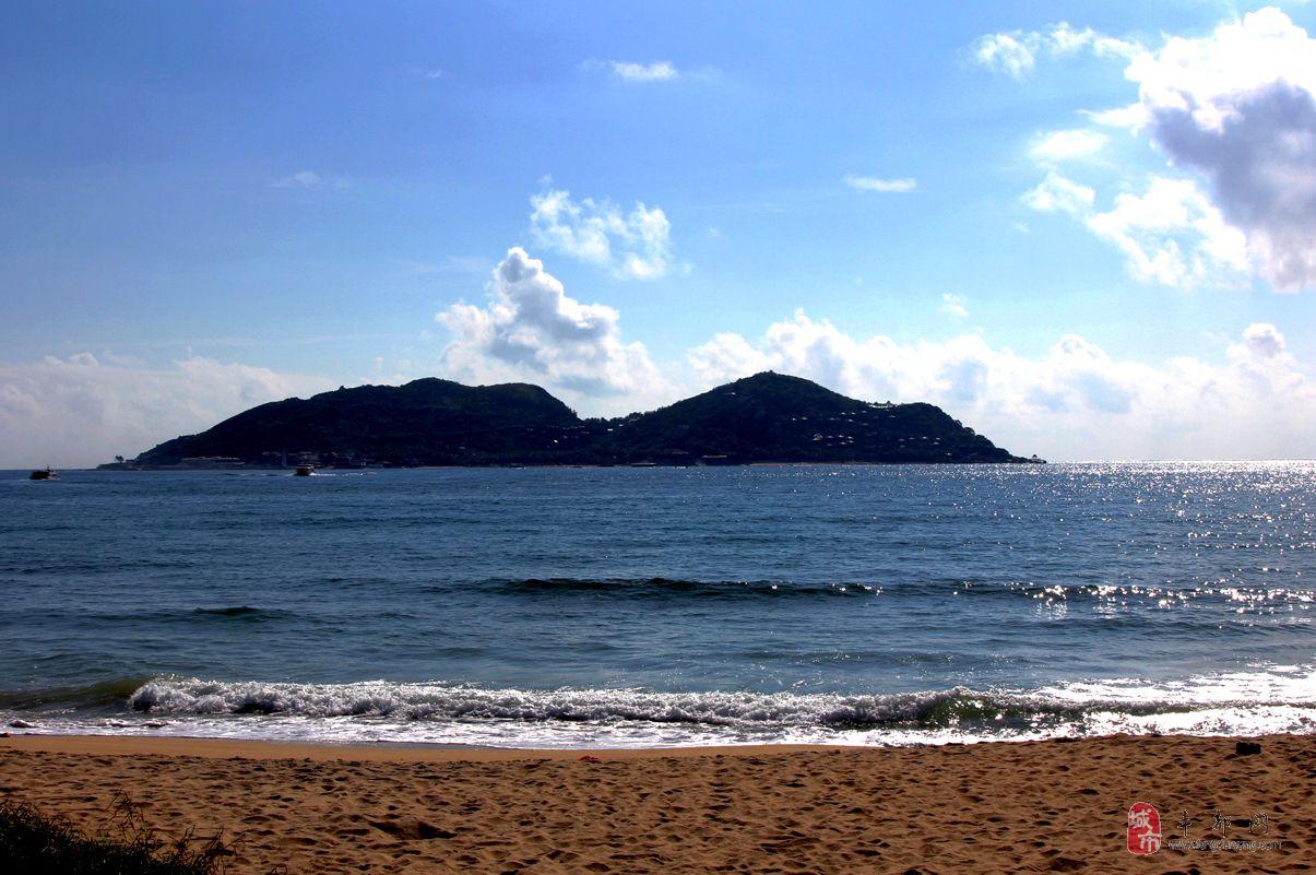 海南省陵水县分界洲岛39