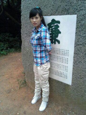 寻人启示―刘丹