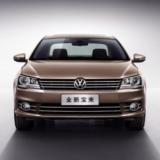 [原创]一汽-大众产销130万辆首次突破100万辆