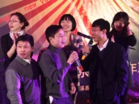 2013年(第三届)金溪在京乡友新年联谊酒会即将举行