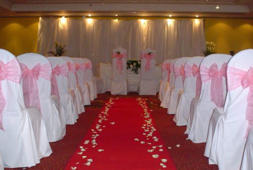 完美西式婚礼场景布置方案 打造浪漫西式婚礼