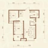 【全清包、85平、现代简约、8万元】自主设计出来的温馨家园(附清单)