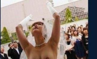 史上最悲催的新娘