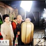 《中华情》栏目:播出《古典情怀》之《秦关汉月》