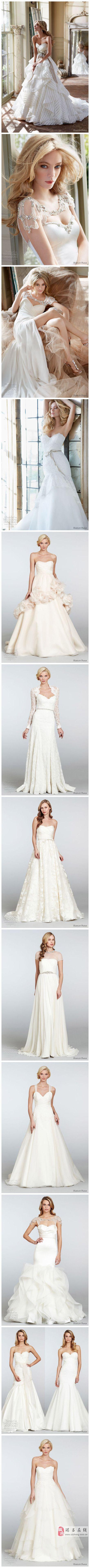 2013春季婚新款系列